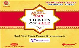 Namdhari Gaurav Navratri Utsav 2019 Events Tickets Online