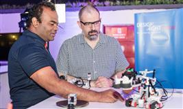 Autodesk Design Night - Design and AI