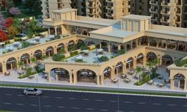 MRG Affordable 106 in sector 106 Gurgaon
