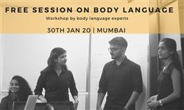 Free Session on Body Language