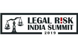 Legal Risk India Summit 2019