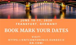 3rd Edition of European Conference on Otolaryngology and ENT
