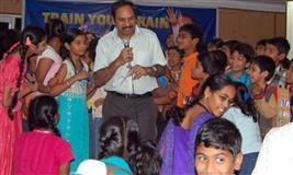 Retrain Your Brain at Jayasimha Mind Education