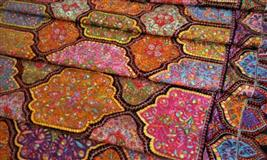 The Splendor of Kashmir: Exclusive Collection of Luxurious Pashmina Shawls