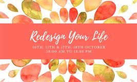 Redesign Your Life