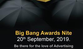 Big Bang Awards Night 2019