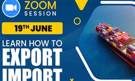 how to start and set up your own import & export business from home