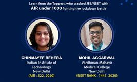 Are You Worried About Your RANK & PERCENTILE in JEE/NEET?