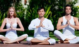 200 Hours Weekend Yoga Teacher Training | Delhi