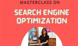 Masterclass on Search Engine Optimization