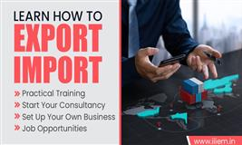 Learn Export Import Course from home