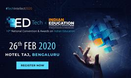 Indian Education Congress & Awards 2020