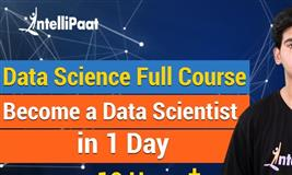 Register for Data Science Certification