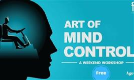ART OF MIND CONTROL - Workshop at ISKCON - Hare Krishna Golden Temple