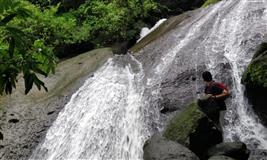 Beginner's Trail at Sanjay Gandhi National Park 14th july