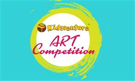 Kidsventure Art Competition