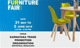 Furniture Fair - Bangalore