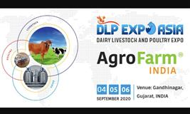 Dairy Livestock & Poultry Expo Asia – Agro Farm India