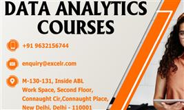Data Analytics Course Excelr