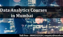 Data analytic courses in Mumbai|ExcelR|Data Science