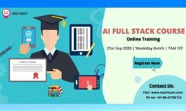 AI Full Stack Online Training