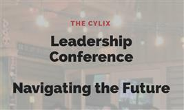 Leadership Conference: Navigating the Future