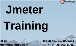 JMeter Training | Best Apache JMeter Testing Online Course – GOT