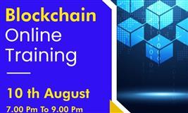 Blockchain Training in Bangalore