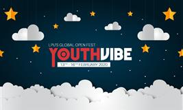 YouthVibe: LPU's Open Global Fest