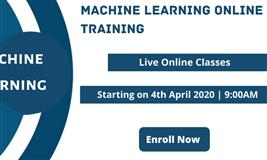 Online machine learning training in south korea