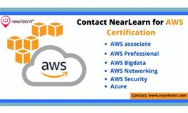 AWS certification in Bangalore
