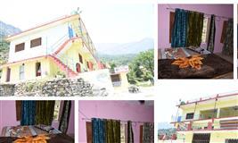 Hotel in Gopeshwar Chamoli
