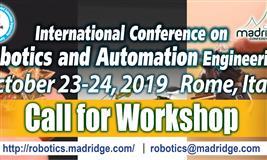 International Conference on Robotics and Automation Engineering