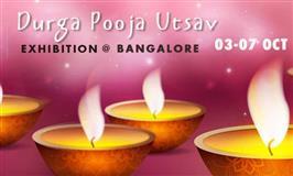 Durga Pooja Shopping Carnival Utsav 2019 at Bangalore - BookMyStall
