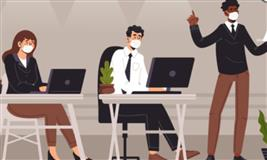 Future of startups in a coworking space