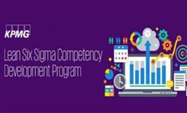 KPMG Lean Six Sigma Green Belt Training in Chennai