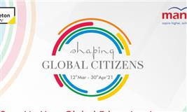 Shaping Global Citizens 12th Mar - 30th Apr'21