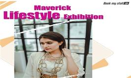 Maverick Lifestyle Exhibition at Asansol, Kolkata - BookMyStall