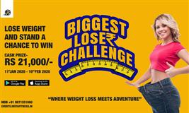 Biggest Loser Contest