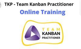 TKP - Team Kanban Practitioner Online Workshop