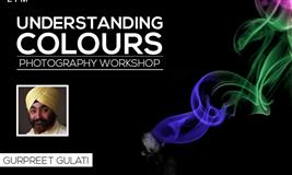 Understanding Colors - Gurpreet gulati