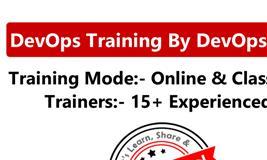 DevOps online Training in Hyderabad