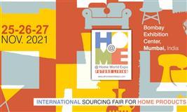 @HOME World Expo - Future Living 2021