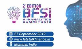 2nd Edition BFSI AI & ANALYTICS SUMMIT