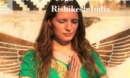 27 Days 200-Hour Yoga Alliance Certified Teacher Training and Cooking Lessons in Rishikesh, India