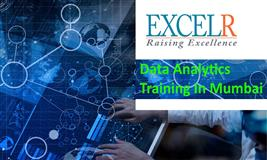 Data  analytics training  in Mumbai|ExcelR|Data Science