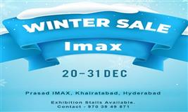 Winter Shopping Exhibition Sale at Hyderabad - BookMyStall