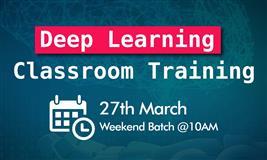 Best Machine learning training in bangalore