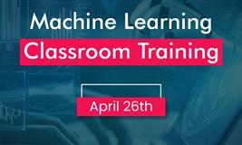 Online Machine Learning Training in Bangalore