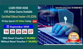Certified Ethical Hacker | CEH Certification Online Training and Certification